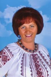 Хандра О. Ю.